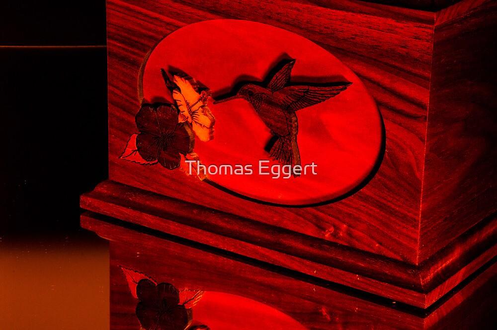RIP by Thomas Eggert