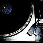 Turntable by quintinbell