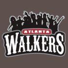 Atlanta Walkers by AngryMongo