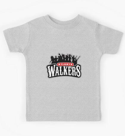 Atlanta Walkers Kids Tee