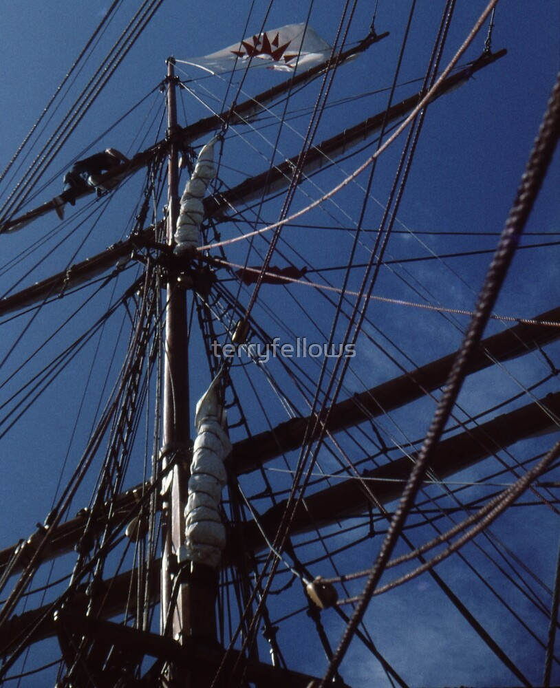 """"""" Before The Mast """" by terryfellows"""