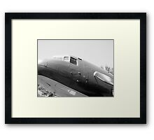 DC-3 Douglas Dakota Framed Print