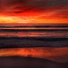 Fire in the Sky by EdPettitt