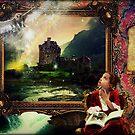 Magic Happens by Vanessa Barklay