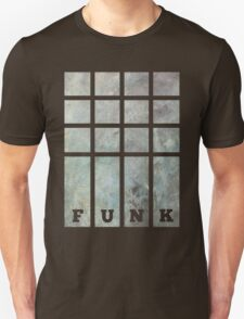 Funky Funk Graphic Tee T-Shirt