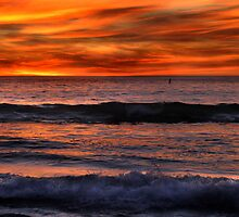 In the Waves by EdPettitt