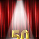 50 Years by Maria Dryfhout