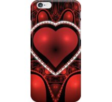 Valentine's Day is Coming iPhone Case/Skin
