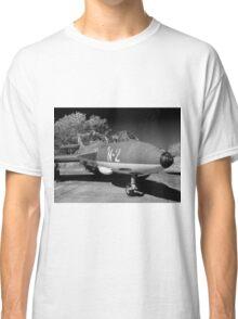 Hawker Hunter FGA.78 aircraft. Classic T-Shirt