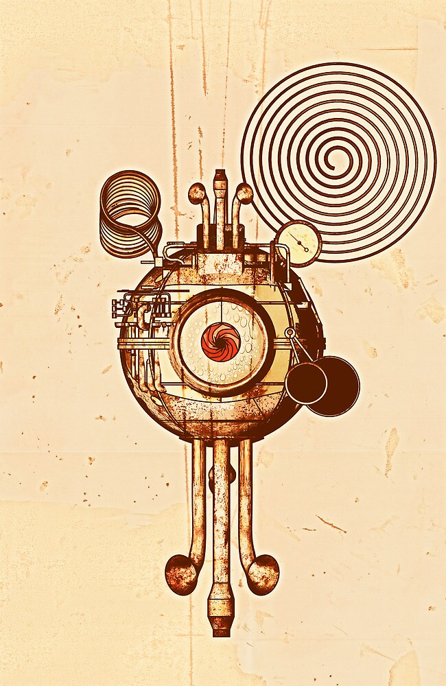 Hypnotism by Diego Verhagen