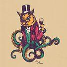The Boss by Diego Verhagen