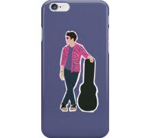 Darren In Pink iPhone Case/Skin