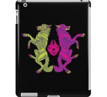 GRIZEUR WOLF SIGIL iPad Case/Skin