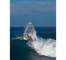 Andy Irons At O'Neill World Cup of Surfing 06-4 Photographic Print