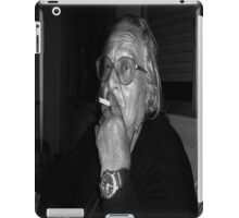 portrait3 iPad Case/Skin