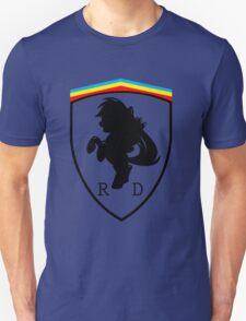 Rainbow Dash Ferarri T-Shirt
