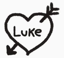 Luke (5SOS) by HatsyAmos