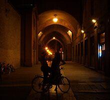 Bologna by PMJCards