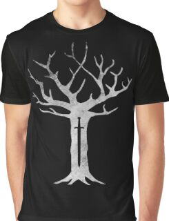 House Forrester Sigil Graphic T-Shirt