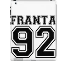 Connor Franta iPad Case/Skin