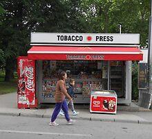 Tobacco by rasim1