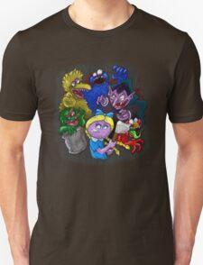 Resident Sesame Unisex T-Shirt