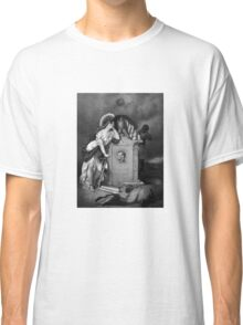 Abraham Lincoln -- In Memoriam Classic T-Shirt