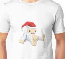 Santa Beast Unisex T-Shirt