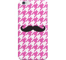 Shexy Mustashh iPhone Case/Skin
