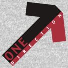 One Direction by jackalis