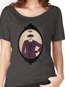 The Perfect Gentleman Women's Relaxed Fit T-Shirt