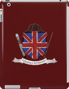 Fandom University  by dpmoon