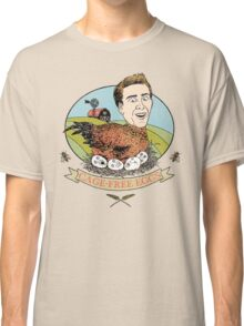 Cage-Free Eggs Classic T-Shirt
