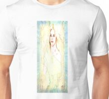 Icy Blue Unisex T-Shirt