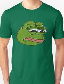 Pepe The Frog T-Shirt