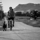 Man's Best Friend by rickstar228