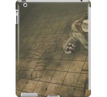 It Was More Fun in Hell iPad Case/Skin