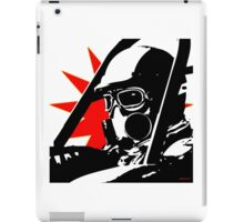 Classic Dragster Racer iPad Case/Skin