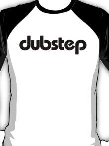 dubstep (black) T-Shirt