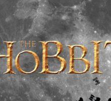 The Hobbit  Sticker