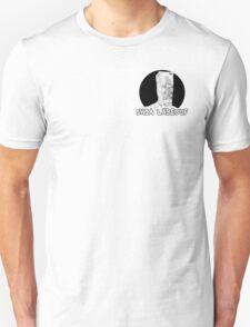 Shia's RedCarpet Appearance (B&W) Unisex T-Shirt