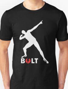 Power Bolt Unisex T-Shirt
