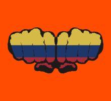 Viva Colombia! Kids Tee