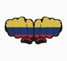Viva Colombia! Kids Clothes