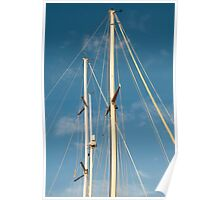 Masts Poster
