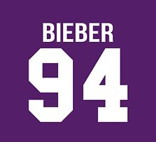 Justin Bieber - College style [WHITE] Women's Relaxed Fit T-Shirt