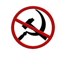 Rock Against Communism Photographic Print