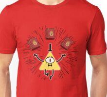 Bill Cipher | Gravity Falls Unisex T-Shirt