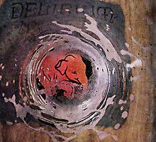 Delirium by Jeff Clark