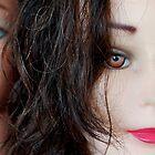How's my hair? by Mary Ellen Garcia